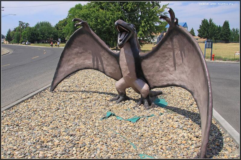 Granger - where dinosaurs roam - 2816