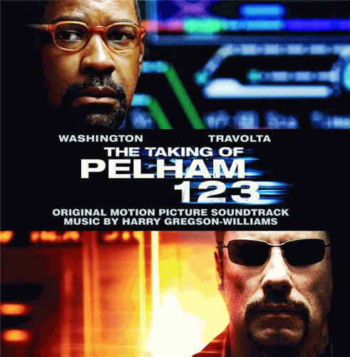 Score The Taking of Pelham 123 (2009)