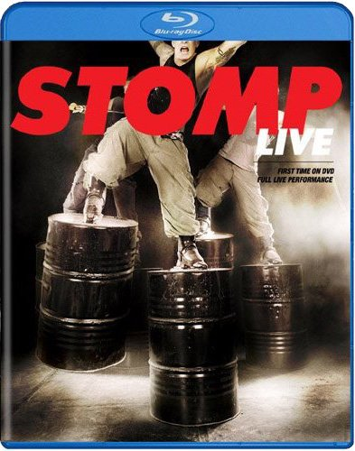 Stomp: Live [DVDRip/BDRip/2009]