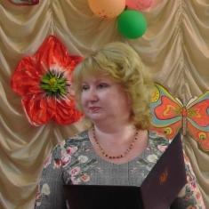 Бабанская Виктория Евгеньевна