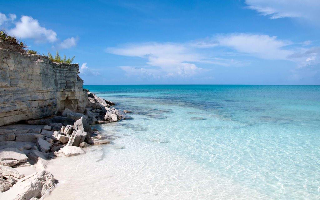 Туристы выбрали лучшие острова для отдыха