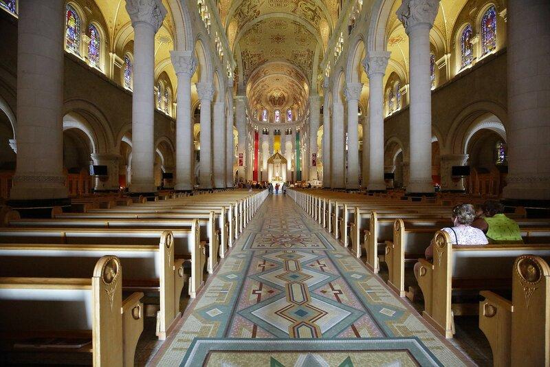 http://www.triinochka.ru Базилика Святой Анны