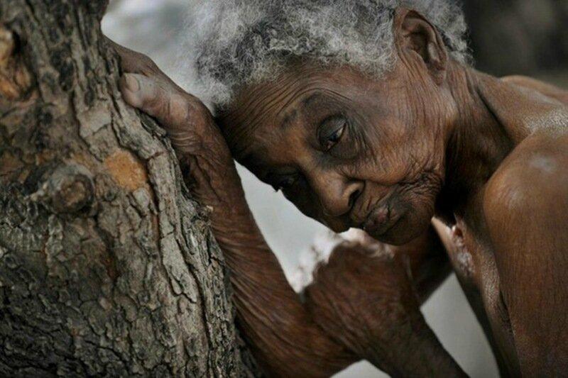 Homo Sapiens. Самые необычные фотографии человека разумного