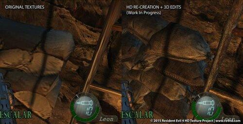 Resident Evil 4: HD Project - локация «остров» 0_13785e_efffae50_L