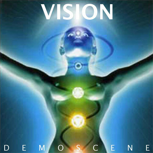 Vision - Old School Demoscene Electronic mp3 and Flac free download