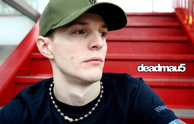 DeadMau5 - Дискография(2006-2009)
