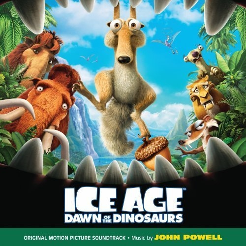 Score Ice Age: Dawn Of The Dinosaurs (2009)