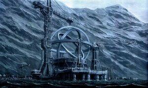 NASA работает над созданием машины времени