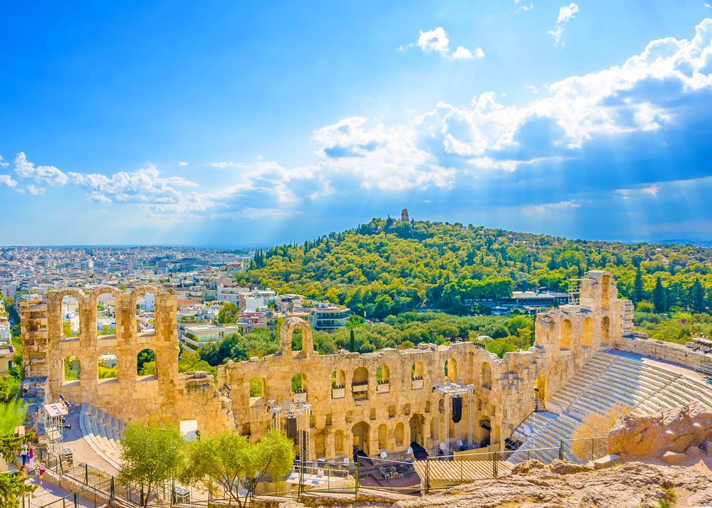 Заказать тур и узнать цены на отдых в Греции можно на mouzenidis-travel.ru