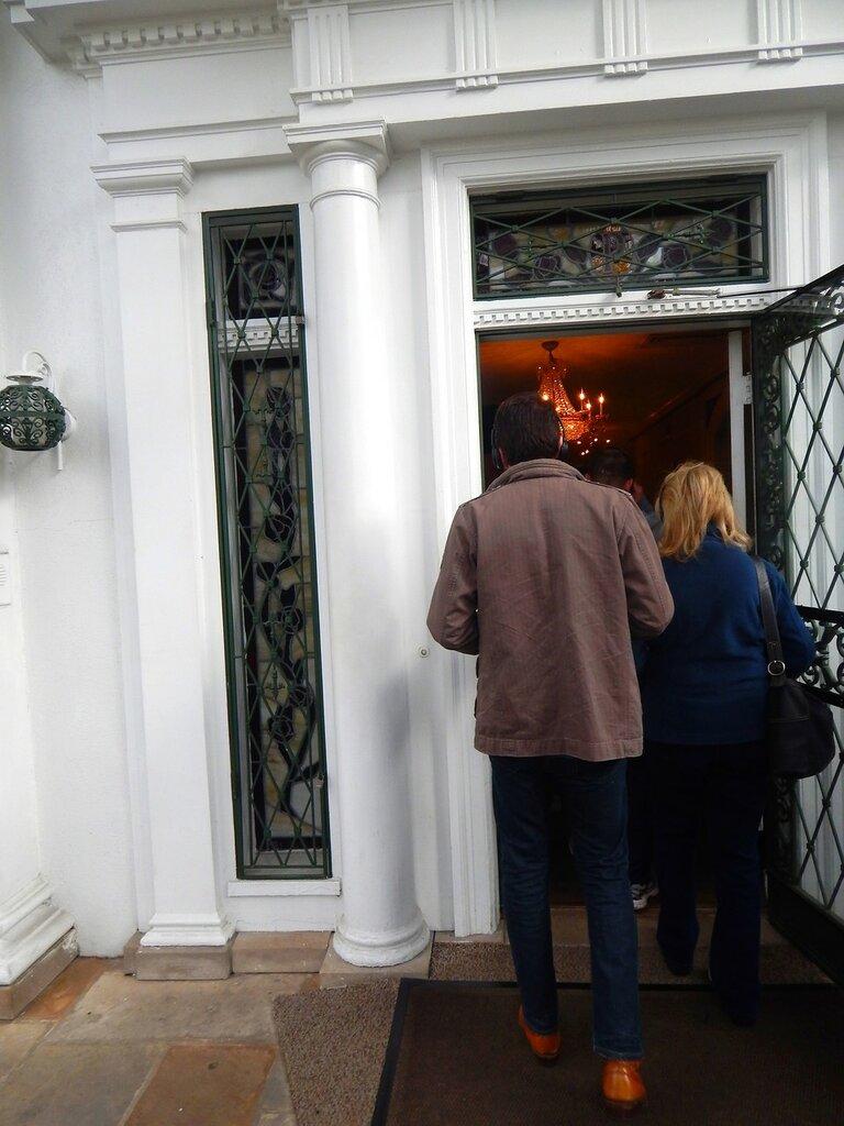 Грейсленд. В гостях у Элвиса.