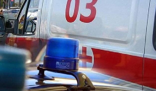 В Уфе пьяный дворник пострадал под колесами автобуса