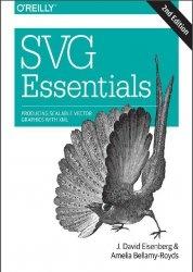 Книга SVG Essentials, 2nd Edition
