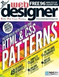 Журнал Web Designer Issue 239