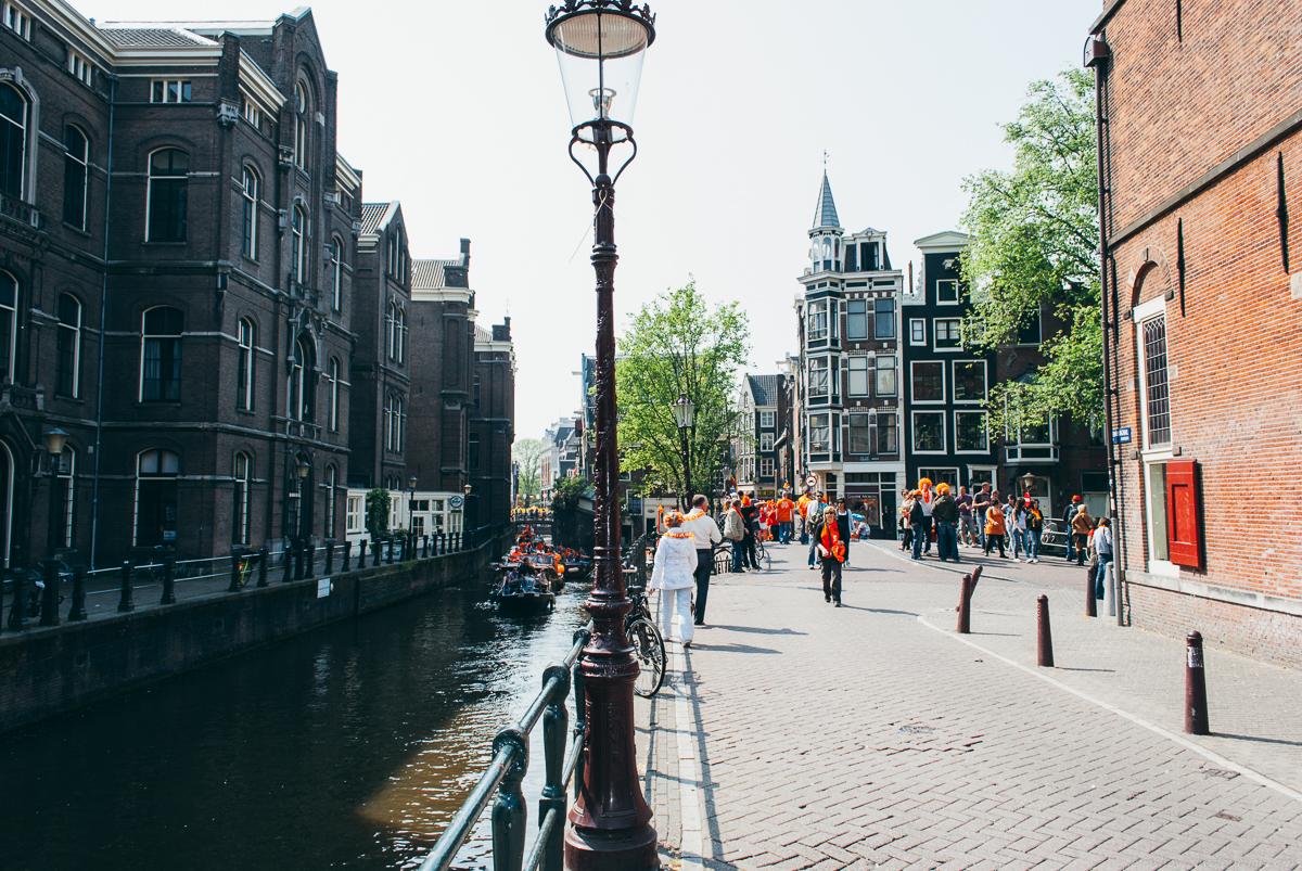 Амстердам - 2011