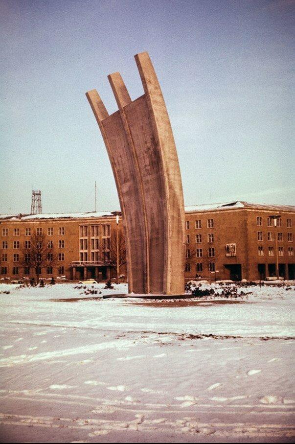 10. Зима, 1956