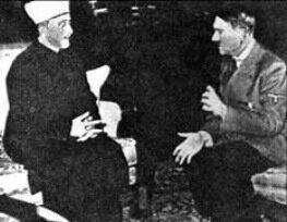 Гитлоер и аль-Хусейни