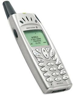 Ericsson 520Rm