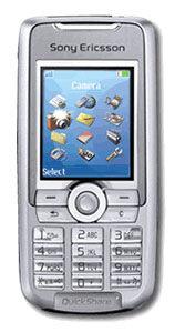 SonyEricsson k720