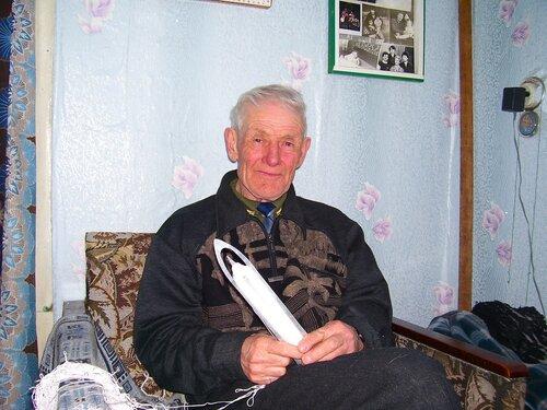 Степан Артемьевич