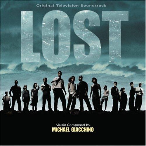 Score LOST Season 1-4 (2006-2009)