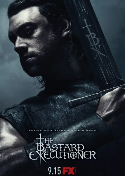 Палач / The Bastard Executioner (1 сезон/2015/WEB-DLRip/HDTVRip)