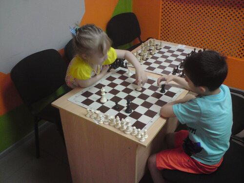 игры шахматы турнир