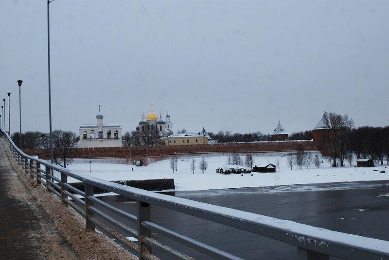 Господин Великий Новгород (часть 4)