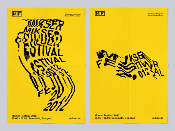 In 2012, Mikser, the biggest regional festival of creativity, was relocated from the industrial sett
