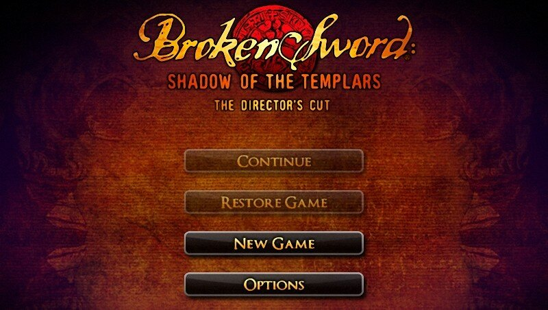 Broken Sword 1: Shadow of the Templars – Directors Cut