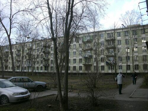Варшавская ул. 47к1