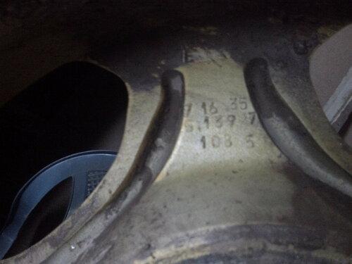 Продам Гудрич АТ 285/75/r16 на литье.