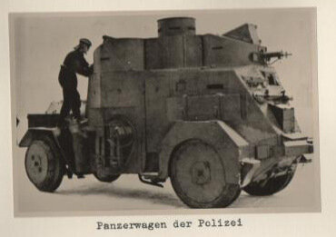 1940-1942 Bilddoku Totenkopf-Abteilung StuG Abt 192-