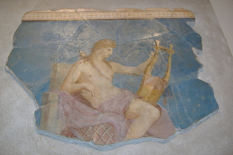 Аполлон с Палатина