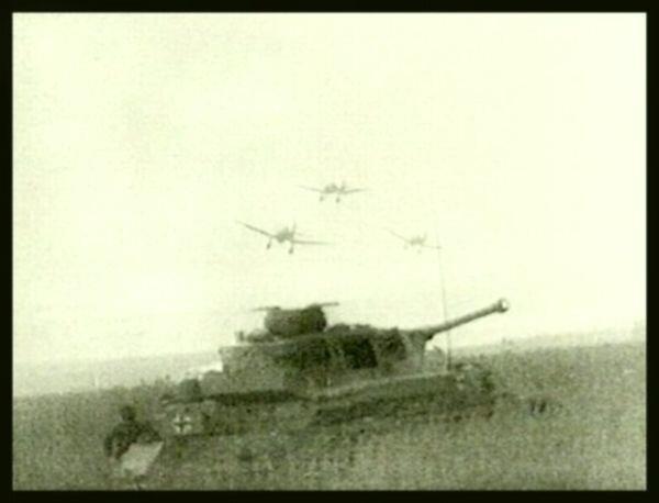 Наступление на Сталинград