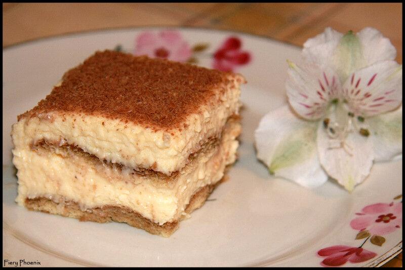 александр селезнев видео рецепт торта тирамису
