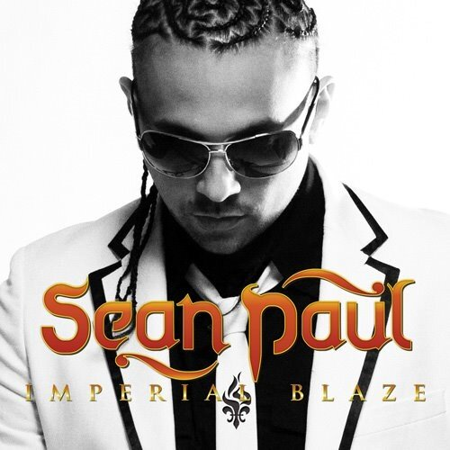 Sean Paul - Imperial Blaze (2009)