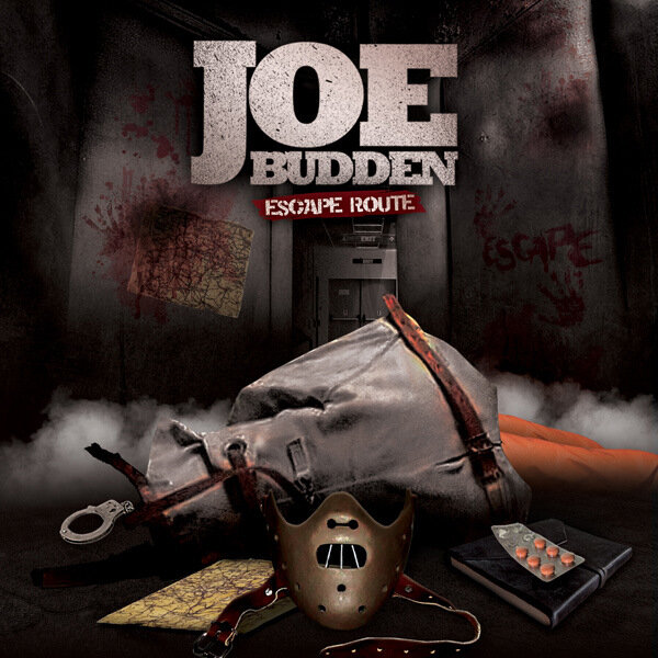 Joe Budden - Escape Route (2009)