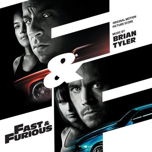 Score Fast and Furious (2009)