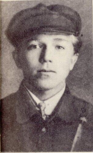 Николай Кузнецовн