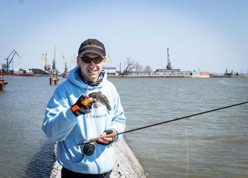 рыбалка таганрог прогноз клева