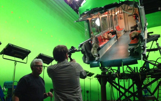 Интересные примеры визуальных эффектов в современном кино