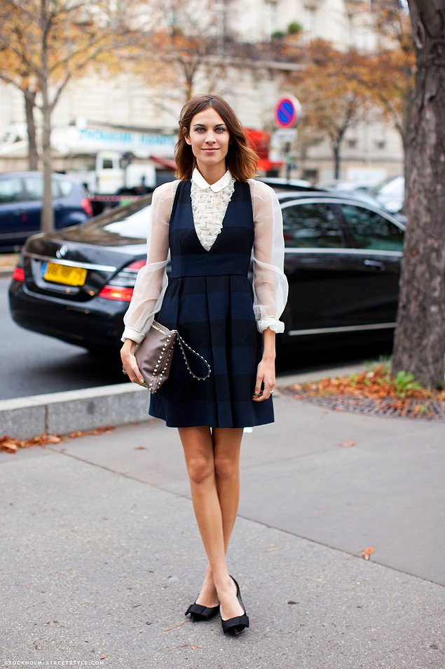 Платье-жилет