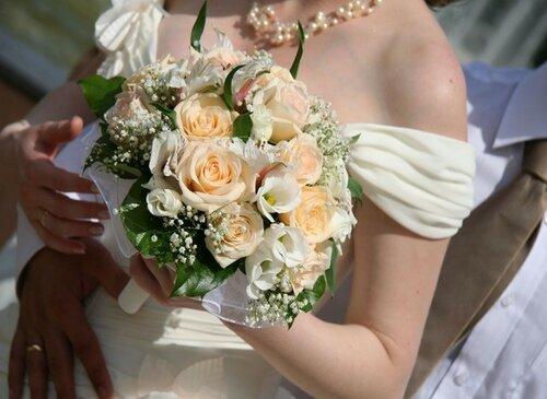Букет невесты: некоторые факты