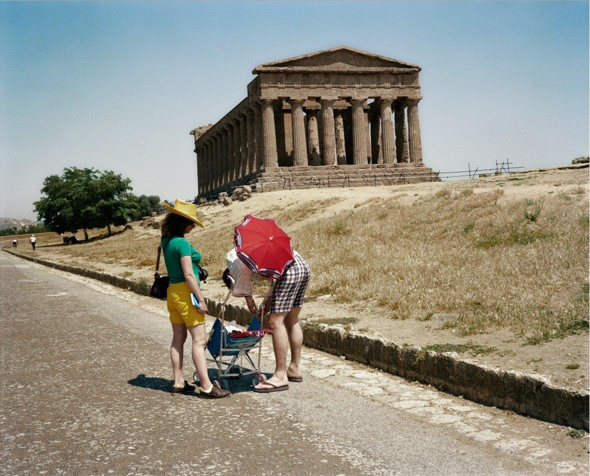 Агридженто, 1981