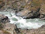 горная река кок-су