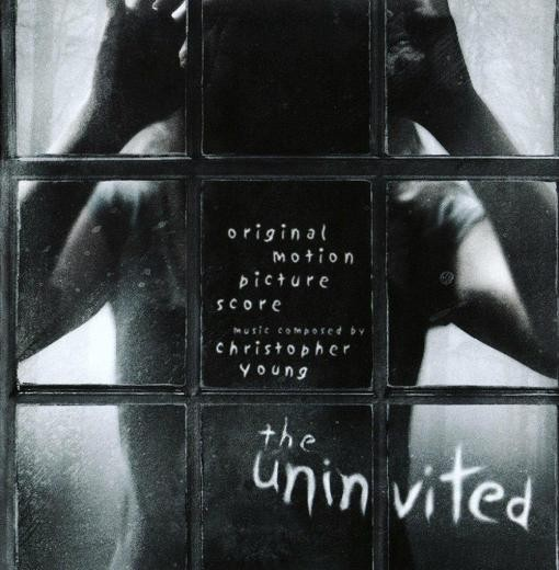 Score The Uninvited (2009)