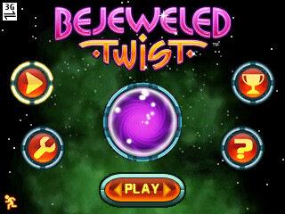 Bejeweled Twist для смартфонов Nokia