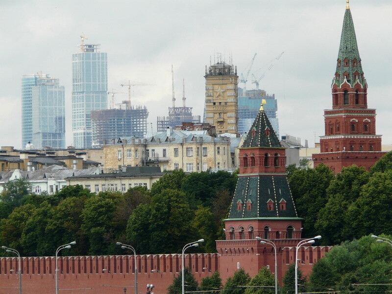 2009-07-28 ММДЦ, Кремль
