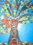 Козенков Егор (рук. Паршутина Светлана Владимировна) - Домик для белочки
