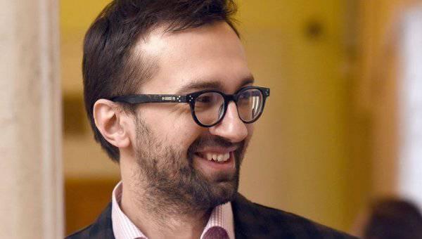 Народный депутат Сергей Лещенко заявил о готовности сложить с себя депутатские полномочия, - СМИ